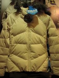 Куртка пуховая 940.000 руб.
