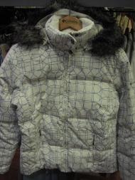 Куртка пуховая 680.000 руб.