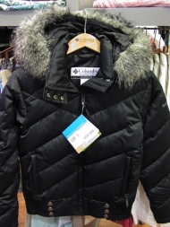 Куртка пуховая  654.000 руб.
