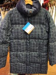 Куртка пуховая 730.000 руб.