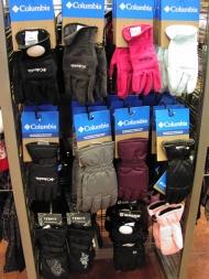 Перчатки мужские и женские в ассортименте