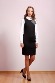 14) платье 762700, размеры 44-54
