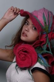 11) Болгарская роза