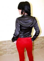 10) рубашка Zara 79 000 руб., брюки Zara 129 000 руб.