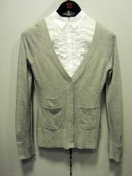 17) блуза 129 900 руб., кардиган 129 900 руб.