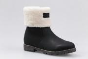 03) Ботинки женские ИК ID55605 - 379 000