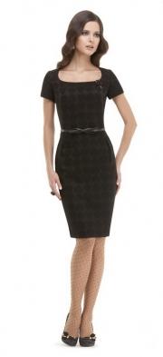 14) Black Diamond_платье5475