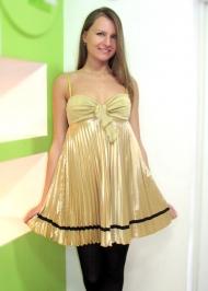 19) Платье Miss Sixty (Италия) 369.000 руб.