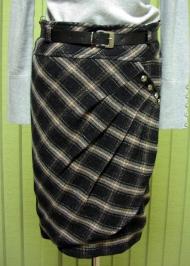 19) юбка 125000 руб.