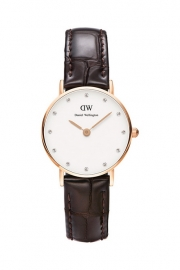 19) ZEGAREK DANIEL WELLINGTON YORK 0902DW ROSE GOLD 530,00 zł