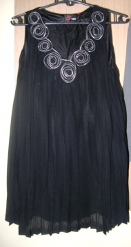 1) платье Yumi 109000 руб.