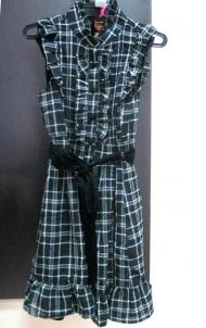 2) платье Yumi 89000 руб.