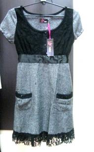 3) платье Yumi 109000 руб.