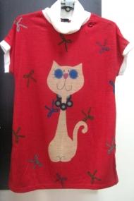 4) платье Yumi 109000 руб.