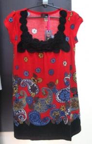 5) платье Yumi 109000 руб.
