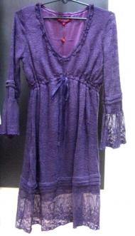7) платье Uttam London 129000 руб. + зеленый цвет