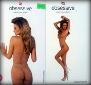 17) 324,000 Obsessive -  Bodystocking F205
