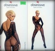 01) 324,000 Obsessive - Bodystocking F210