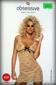 07) 399,300 Obsessive- Caramella chemise