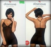 11) 320,000 Obsessive- Cocardina chemise