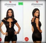12) 427,000 Obsessive- Diamond  chemise