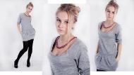 10) платье Stradivarius 129000 руб.