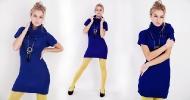 11) платье Stradivarius 139000 руб.