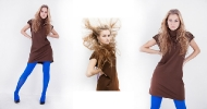 13) платье Zara 99000 руб.