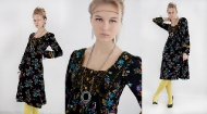 14) платье Zara 129000 руб.