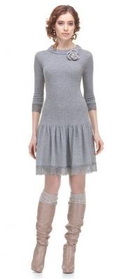11 - 5550 платье 42-50