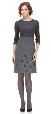 16 - 5532 платье 42-50