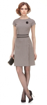 4 - 5549 платье 42-50