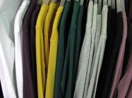 фуфайки различных цветов 40.000 руб.