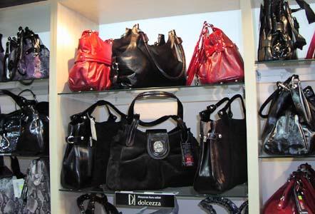 сумки Galantea