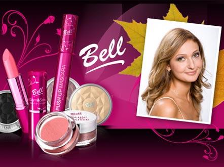 Фото с сайта www.bell-cosmetic.com