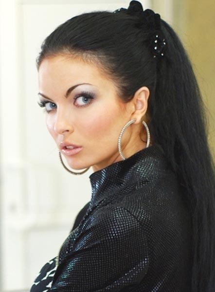 Татьяна Сурова