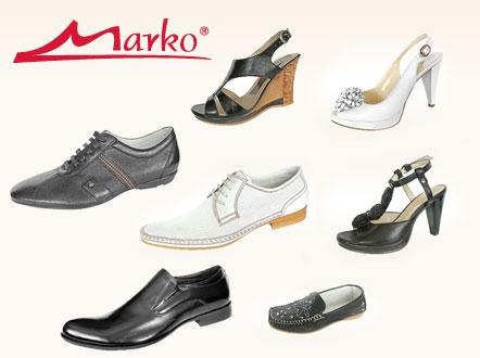 В продаже новая весенне-летняя коллекция мужской, женской, детской обуви  белорусского производителя Marko. 180abf4fd0e