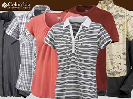 Одежда Колумбия Интернет Магазин