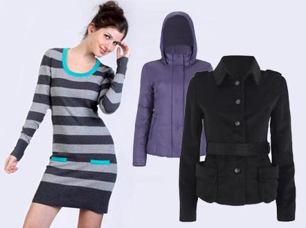 Sela Модная Одежда