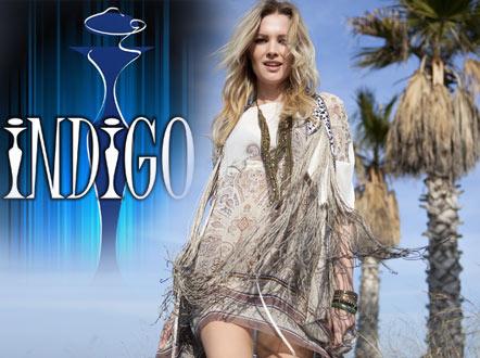 Indigo Магазин Женской Одежды С Доставкой