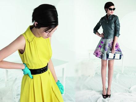 Новая летняя коллекция одежды, обувь и сумки в магазине Simpatika.