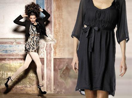 Женская Одежда Индиго