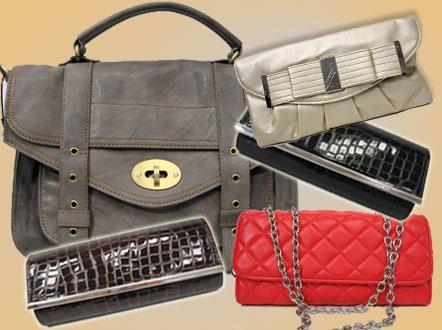 Комментариев: 5. В магазине Linxs поступление женских сумок фирмы Amelie.