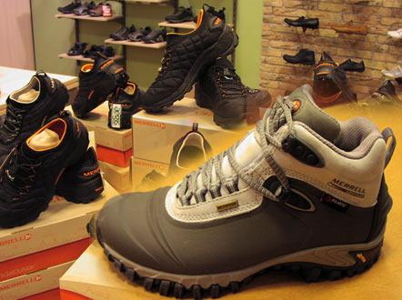 Поступление зимней спортивной обуви в магазинах Footterra - Metasalon.by d03d1285b28