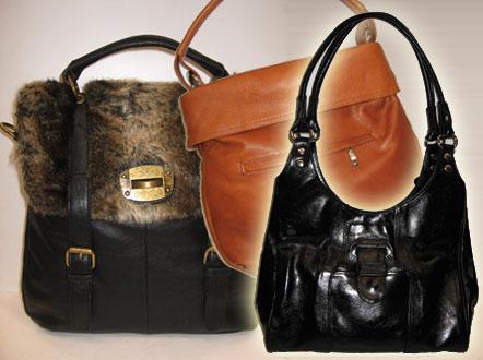 Польша сумки из кожи