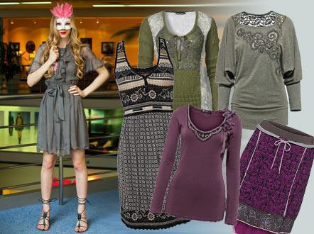 Indigo Магазин Женской Одежды Доставка