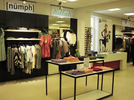 Магазины Верхней Женской Одежды С Доставкой
