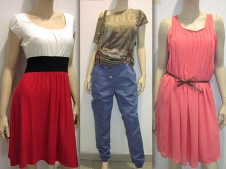 a626e5570994 Новое поступление одежды в магазине «Broadway»