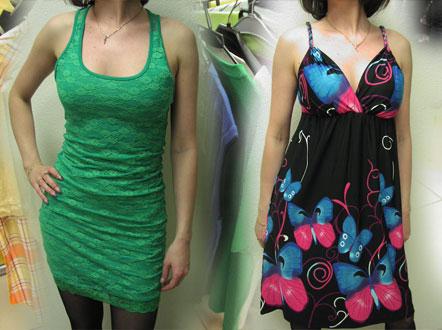 560ae0a2bffb В магазине «СТОК-land» поступление мужской и женской одежды