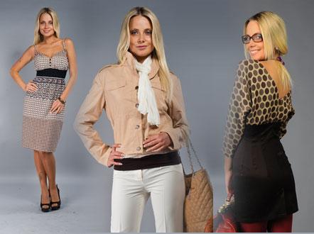 75088ab62eaf Фото женской одежды производства «Vint»